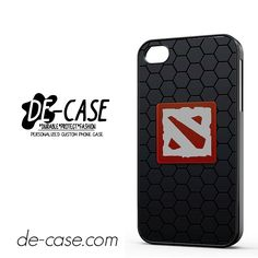 Dota For Iphone 4 Iphone 4S Case Phone Case Gift Present YO