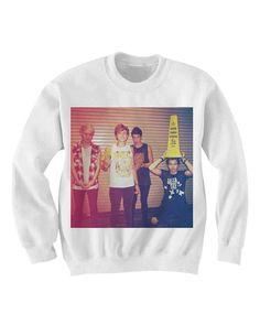 f4582a02eb58 5SOS Sweatshirt Sweater - 5 Seconds of Summer Sweater Sweatshirt Shirt - 5  sos - Fan0035
