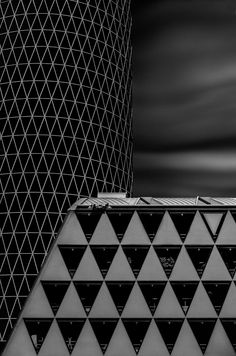 Black Triangles by Jared Lim on 500px