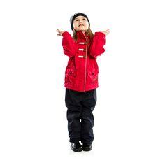 Nanö Collection HABITS DE PLUIE Printemps-été 2017. Filles & garçons 12 mois à 10 ans. / RAINSUITS Spring-summer 2017. Girls & boys 12 months to 10 years.