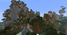 """Minecraft 1.7 """"The Update that Changed the World"""""""
