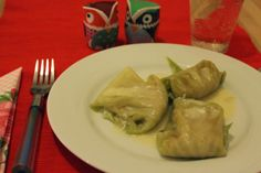Healthy and Tasty: Vegetarian Stuffed Cabbage