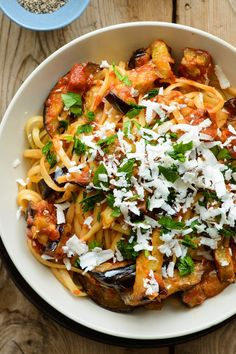 Pasta alla Norma Recipe - NYT Cooking