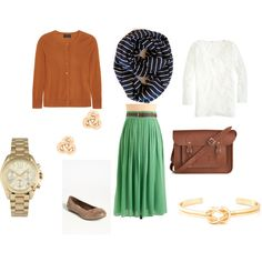 """""""sister missionary 1"""" by aubreybrennan on Polyvore"""
