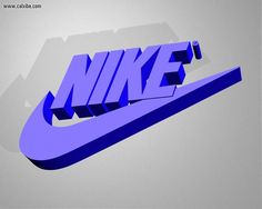 nike | Miscellaneous: Corporate Logos Nike, picture nr. 9574