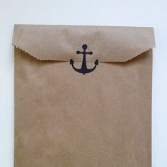 @Kalie VanVickle you should get these to seal envelopes! (In sure we could find nautical stickers anywhere!)