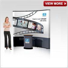 CLICK to View more Popup Stands Outdoor Signs, Indoor Outdoor, Exhibition Display Stands, Retail Counter, Signage Display, Banner Stands, Popup, Trade Show, Literature