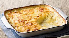 Photo of Dauphinoise Potatoes