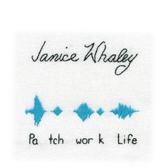 Janice Whaley - Patchwork Life