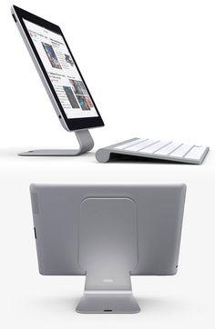 Dekke Slope Tablet Stand