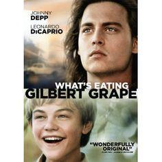 What's Eating Gilbert Grape: Amazon.ca: Johnny Depp: DVD