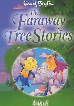The Faraway Tree- Enid Blyton