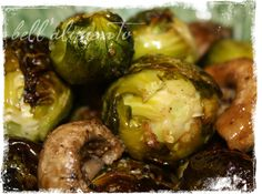 Okay, I must admit until recently I was NOT a fan of the Brussel Sprout. At the very mention of the word, I conjured up memories of small, soggy, green vegetable balls from my childhood that I was …