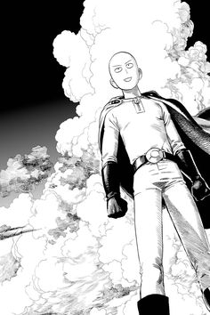 Check out our One Punch Man here at Rykamall now! Manga Anime, Anime One, Fanarts Anime, One Punch Man Memes, One Punch Man Wallpapers, Page One, Saitama Sensei, One Punch Man Manga, Saitama One Punch Man