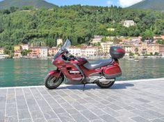 garda meer Honda Pan European St 1100 Touring, Honda, Cruise, Style, Street Bikes, Swag, Cruises