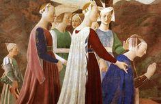 PURCHASING THE PAINTING PERSPECTIVE, LOOKING FOR THE MATHEMATICAL BASIS OF BEAUTY PIERO DELLA FRANCESCA 1/3 – One of his most famous and mysterious works (The flagellation of Christ) dates back to 1460. Born in Borgo Sansepolcro, he would become one of the artists of the Italian Renaissance. His works affect the use of perspective, as ...