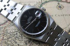 Rolex Oysterquartz St/WG (1.1.454)