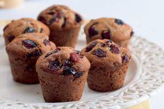 Cap Cake, Sweet Cupcakes, Elegant Nails, Croissants, Dessert Recipes, Desserts, Sweet Recipes, Muffins, Cheesecake