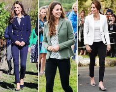 Kate Middleton's Style: The Elements of Her Trademark Looks