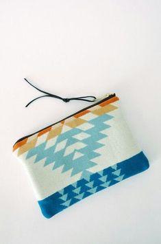 Diamond Mini Clutch in Rio - handmade in America Tapestry Bag, Tapestry Crochet, Crochet Yarn, Crochet Clutch Bags, Crochet Purses, Yarn Projects, Crochet Projects, Hand Knit Bag, Weaving Patterns
