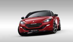 プジョーRCZ Rの最終モデルが30台限定で登場|Peugeot