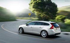 Volvo V60. You can download this image in resolution 1920x1200 having visited our website. Вы можете скачать данное изображение в разрешении 1920x1200 c нашего сайта.