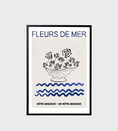 Great use of contrasting colour without being in your face this Hotel Magique piece from Milou Neelen is a great way to set off a dull wall. Cardboard Packaging, Paper Ship, Eco Friendly Paper, Summer Feeling, Nature Prints, Modern Graphic Design, All Print, Order Prints, Home Art