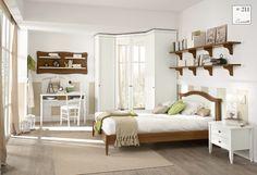 Bono Design klasszikus fiúszoba és lányszoba bútorok