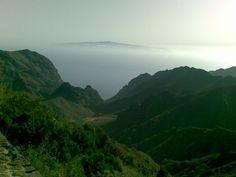 Masca, Santa Cruz de Tenerife, Islas Canarias, Spain