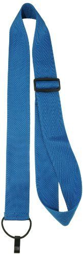 """Perris Leathers NWSCL-97 2-Inch Nylon Classical Guitar Strap by Perris Leathers. $10.99. 2"""" Nylon Classical Guitar Strap"""
