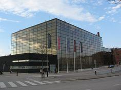 Lahti, Finland Helsinki, Finland, Skyscraper, Modern, Multi Story Building, Louvre, Australia, Jean Baptiste, Paris France