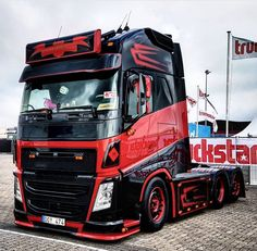 Scania Truck