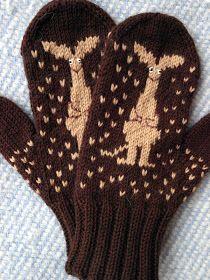 Joitakin päiviä sitten valmistui nämä vielä pienemmät Nipsut. Näissä on jo oikea kämmenen mitta tilattuihin pikkuisiin Nipsuihin. Mutta va... Crochet Mittens, Mittens Pattern, Knitted Hats, Knit Crochet, Knitting Charts, Knitting Stitches, Free Knitting, Knitting Patterns, Knitting For Kids