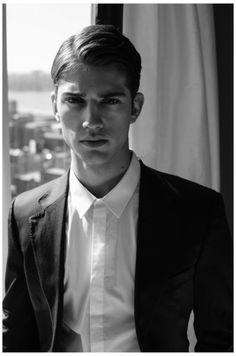 Manhattan: Ben Bowers by Danny Lang