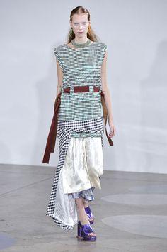 London Fashion Week - TOGA
