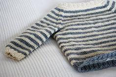 Ravelry: missc's stripes baby!