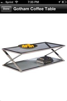 Gotham coffee table $700.95 https://www.jossandmain.com/Gotham-Coffee-Table~SNPN1683~E2980.html?src=2=461AD2