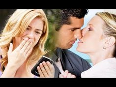 Her Husband Was Already Asleep When Grace Heard The Message Sound on His Phone - YouTube