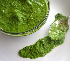 Argentine Chimichurri Sauce Recipe – inspired by Francis Mallman