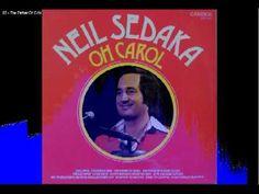 The Farther Of Girls - Neil Sedaka