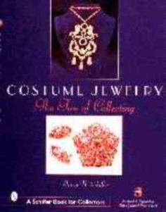 Costume Jewelry 9780764312168, Paperback, BRAND NEW