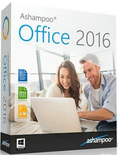 Ashampoo Office 2016.737 Multilingual Full Crack   Ashampoo Office 2016.737 Multilingual Full Crack | 138MB  AshampooOffice2016isanew generationas an alternative toMicrosoftOfficethisallows you tocreate documentsspreadsheetsandpresentationsmore quicklythan before.Itis aperfect blendofcompactnessandstrength.  Powerful Fast Fully CompatibleCalculationsandpresentationsaddressed as soon asthe emailcorrespondenceorplanningyour appointmentsandtasks.  Perfectword…