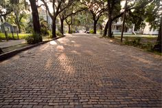 25 Reasons Why Savannah is the Most Enchanting Place in the South
