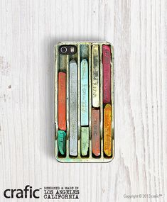 Pastel Mood iPhone 5/5S Case  iPhone 4/4S Case by CRAFIC on Etsy, $19.99