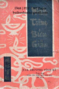 Minh Tâm Bửu Giám (NXB Hoa Tiên 1968) - Trương Vĩnh Ký, 302 Trang   Sách Việt Nam Books, Movie Posters, Libros, Book, Film Poster, Book Illustrations, Billboard, Film Posters, Libri