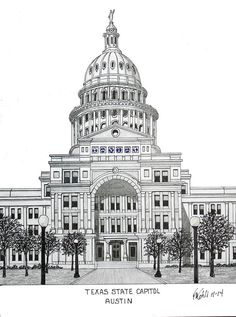 texas capitol - Google Search
