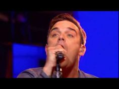 Robbie Williams - Video Killed The Radio Star