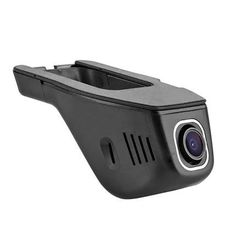 78.77$  Buy here - For Peugeot 206 / Car Driving Video Recorder Wifi DVR Mini  Camera Black Box / Novatek 96658 FHD 1080P Dash Cam Night Vision  #buyininternet
