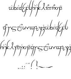 Elvish Ring NFI font by Norfok Incredible Font Design - FontSpace