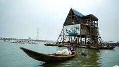 Makoko Floating School | Aga Khan Development Network